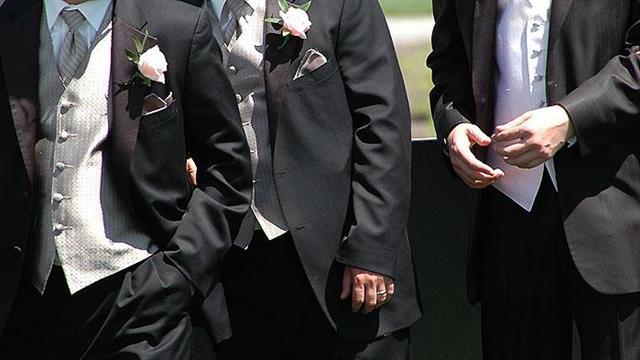 Što mladoženja treba za vjenčanje